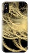 Fractal 079 IPhone Case