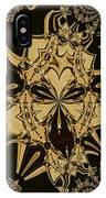 Fractal 15-01 IPhone Case