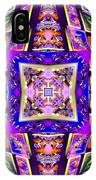 Fractal Ascension IPhone X Case