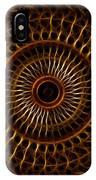 Fractal Design IPhone Case