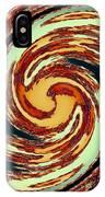 Fractalia For Cupertino H A IPhone Case