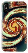 Fractalia For Cupertino V B IPhone Case