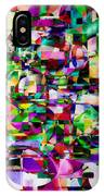 Fractured Fairytales IPhone Case