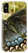 Fragile Beauty IPhone Case