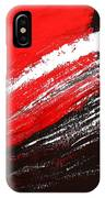 Free Spirit 1 IPhone Case