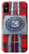 Freedom Trail IPhone Case