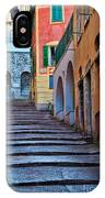 French Alley IPhone Case
