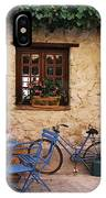 French Cottage IPhone Case