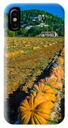 French Farm Near Lacoste IPhone Case