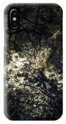 Frequencies Of Nature IPhone Case