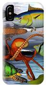Friends Of The Sea IPhone Case