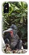 Frigate Bird- Hawaii V2 IPhone Case