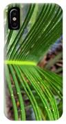 Frillies IPhone Case
