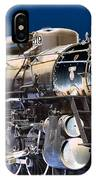 Frisco 1519 - Photopower 1462 IPhone Case