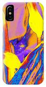 From A Galaxy Far Far Away  IPhone Case
