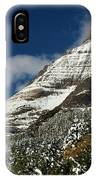 From Fall To Winter IPhone Case