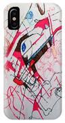 Elul 5 IPhone Case