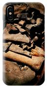 From The Bone Yard 2 IPhone Case