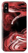 From The Dark Side IPhone Case