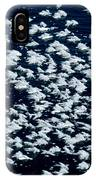 Frost Flakes On Ice - 27 IPhone Case