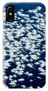 Frost Flakes On Ice - 28 IPhone Case