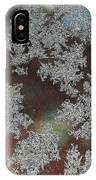 Frosted Window IPhone Case