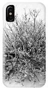 Frozen Bush IPhone Case
