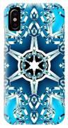 Frozen Divinity IPhone Case