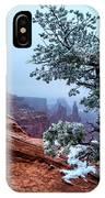 Frozen Overlook IPhone Case