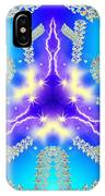 Frozen Time IPhone Case