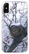 Frozen Wonder IPhone Case