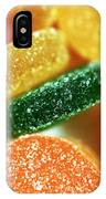 Fruit Candy IPhone Case