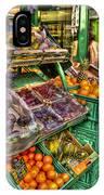 Fruit Market IPhone Case