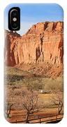 Fruita Utah Panorama 002 IPhone Case