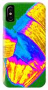 Fruitilicious - Banana - Photopower 1815 IPhone Case
