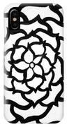 Full Bloom I I IPhone Case