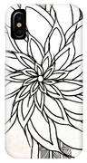 Full Bloom Iv  IPhone Case