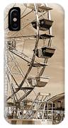 Fun Ferris Wheel IPhone Case