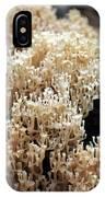 Fungus 10 IPhone Case
