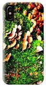 Fungus Among Us IPhone Case