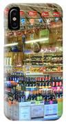 Funky Town Market Venice California IPhone Case