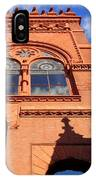 Furness Library IPhone Case