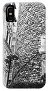 Galata Tower Entry 02 IPhone Case