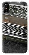 Galaxie 500 Xl IPhone Case
