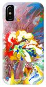 Galaxy Formation IPhone Case
