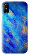 Galaxy II IPhone Case