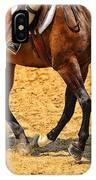 Gallop IPhone Case