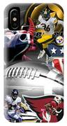 Game Changers IPhone Case