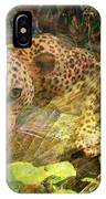Game Spotting - Square Version IPhone Case