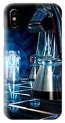 Game Transparent  IPhone Case